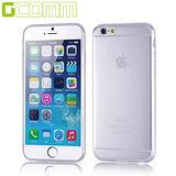 GCOMM iPhone6/6S Plus 5.5吋 Ultra-Slim Crystal 超薄清透柔軔保護殼 清透明