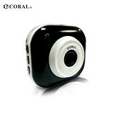 CORAL DVR-628 1080P行車紀錄器
