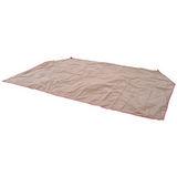【Snow Peak】Ground sheet for Land Lock 豪華別墅帳篷專用地布-底部.帳篷.天幕帳.原頂帳.蒙古包.露營 TP-670-1