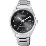 星辰 CITIZEN Eco-Drive 光動能優雅時尚腕錶 EO1170-51E