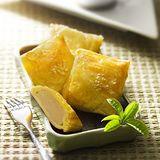 【濎好食品DINGHAO】酥皮糕渣(210g±10g/盒;約6個)(任選)