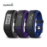 Garmin vívosmart HR+ 腕式心率GPS智慧手環
