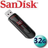 SanDisk 32G Curzer Glide CZ600 USB3.0 隨身碟