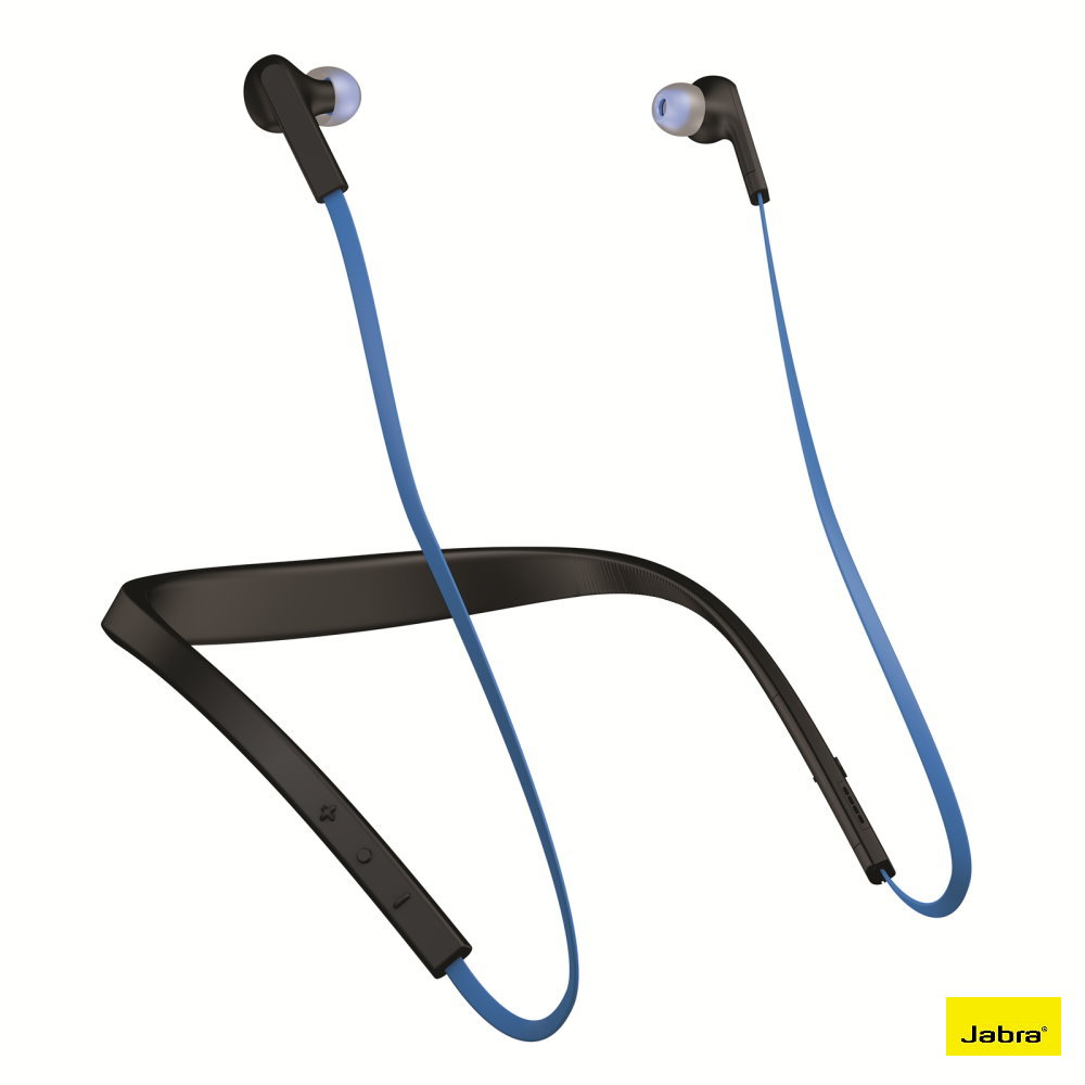 Jabra Halo Smart 藍牙立體聲IP54防塵防水耳機