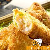 【極鮮配】黃金海鮮卷(400g±10%/盒*7盒)