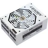 SUPER FLOWER 振華 LEADEX 白金牌80+ 全模組化 電源供應器 1000W / 5年保固 (SF-1000F14MP)