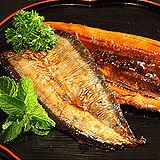 【極鮮配】蒲燒秋刀魚(200g±10%/包)(任選)