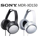 SONY MDR-XD150 立體聲耳罩式耳機