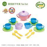 美國Green Toys 貝兒的下午茶 0