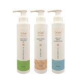 Yoebo-植物性保養清潔三件組