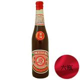 【源發號手工醬油】醬油膏 (6瓶,一瓶500ml)(免運)
