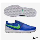 NIKE GOLF LUNAR MONT ROYAL 男子運動高爾夫球鞋(寶藍)652531-403