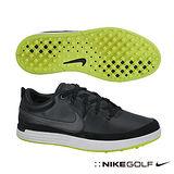 Nike Golf LUNAR WAVERLY 男高爾夫球鞋(黑)652781-001