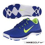 Nike Golf LUNAR CYPRESS W 男段運動高爾夫球鞋(藍)652523-400