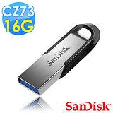 【Sandisk】CZ73 Ultra Flair USB3.0 16G 隨身碟