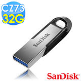 【Sandisk】CZ73 Ultra Flair USB3.0 32G 隨身碟
