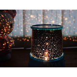 【PS Mall】浪漫款星空投影燈 2個(J065)