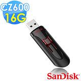 【Sandisk】CZ600 Cruzer Glide USB3.0 16G 隨身碟
