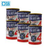 亞培經典4號優質成長奶粉850kg(3-7歲)x6罐【新包裝】