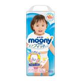 滿意寶寶 日本頂級超薄紙尿褲女用(XL)(38片 x 4包/箱)