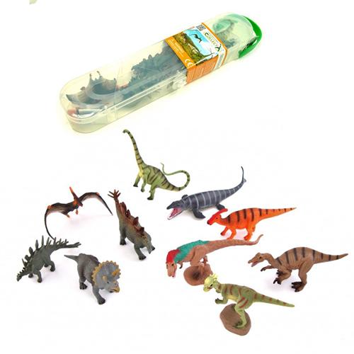 《COLLECTA》盒裝小恐龍 A