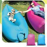 AKWTAKE 【AKWTAKE】攜帶式空氣沙發懶人床 懶人床
