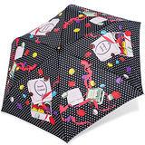 【rainstory】馬卡龍禮盒抗UV輕細口紅傘