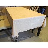 印花壓紋桌巾 (長120cmX寬137cm) RN-PW175-Z01