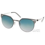 VYCOZ 太陽眼鏡 薄鋼工藝個性經典款 (銀) #PEELER SUL-SILVER