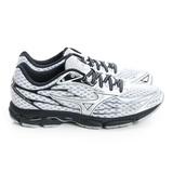 MIZUNO 美津濃 男鞋 慢跑鞋 白銀黑J1GC163305