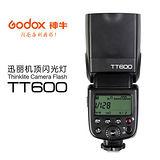 Godox 神牛 TT600 機頂閃光燈 公司貨