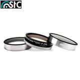 台灣STC多層鍍膜抗刮抗污 空拍機濾鏡組For DJI大疆Phantom3 .ADVANCE和PRO 的UV、CPL、ND8