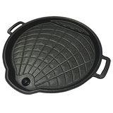 卡旺韓式貝形烤盤