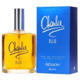 歐洲REVLON Charlie Blue香水100ml
