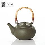 【陸寶】寶滿燒水陶壺(1號) - 0.9 L