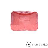 MONOCOZZI Lush 旅行衣物收納包 Apparel Pack (S) 嫩粉紅