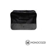 MONOCOZZI Lush 旅行衣物收納包 Apparel Pack (S) 深灰