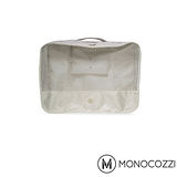 MONOCOZZI Lush 旅行衣物收納包 Apparel Pack (S) 卡其色