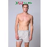 都會型男平口褲(M~XL)