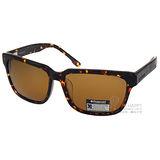 Polaroid 太陽眼鏡 偏光防眩時尚新選擇 (琥珀) #PLPA8312 C