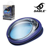 【黑貂SABLE】GX系列 極限運動專用鏡片(左右眼通用)