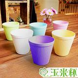 【Cornflower玉米花】快樂森林玉米餐具-玉米杯(6入)