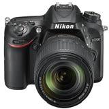 Nikon D7200 18-140mm 單鏡組(公司貨)-加送32記憶卡+大清潔組