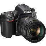 Nikon D750 24-120mm F/4G ED VR(公司貨)-送SanDisk 128G 90MB/S卡+原廠電池+吹球清潔組+快門線+減壓背帶+KENKO CELESTE保護鏡+專用雙鏡包