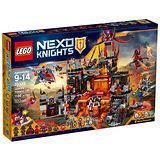 LEGO《 LT70323 》Nexo Knights 未來騎士系列 - Confidential BB 2016 PT 14