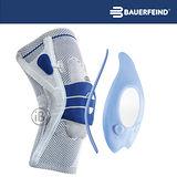 Bauerfeind 德國 頂級專業護具 GenuTrain【P3矯正型- 右腳】膝寧護膝