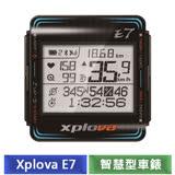 Xplova E7 智慧型車錶 (黑色)