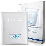 NEO-TEC 高效水嫩修護面膜4pcs/盒