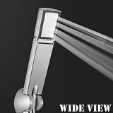 【WIDE VIEW】折式開關蓮蓬頭蛇管組(BS-SH10-P)