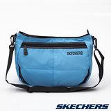 SKECHERS CIAO 小側背包 藍 - S18139